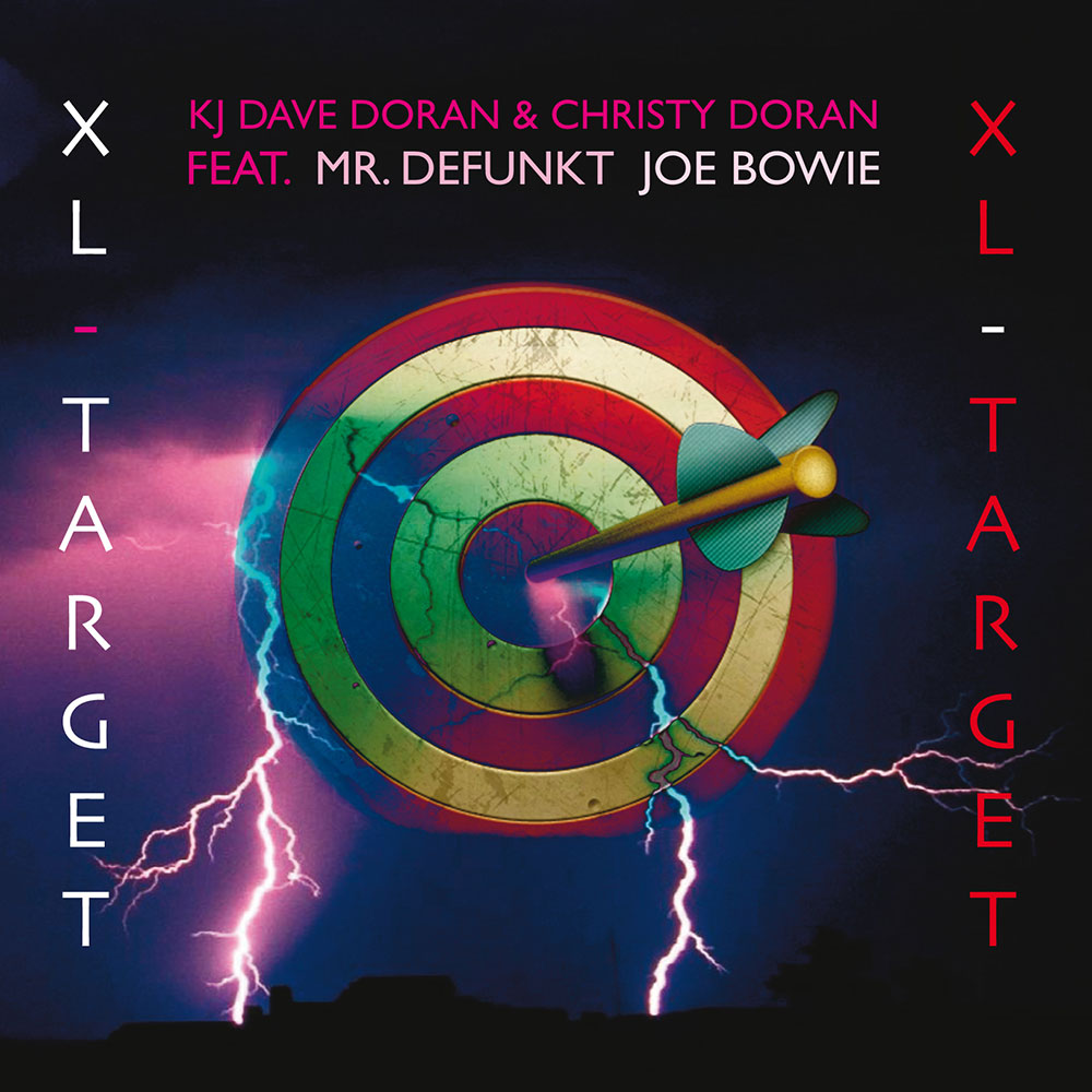 KJ Dave Doran & Christy Doran feat. Mr. Defunkt Joe Bowie